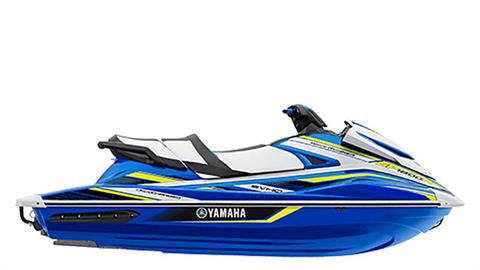 2019 Yamaha GP1800R in Modesto, California