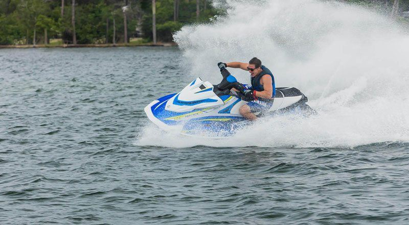 2019 Yamaha GP1800R in Virginia Beach, Virginia - Photo 2
