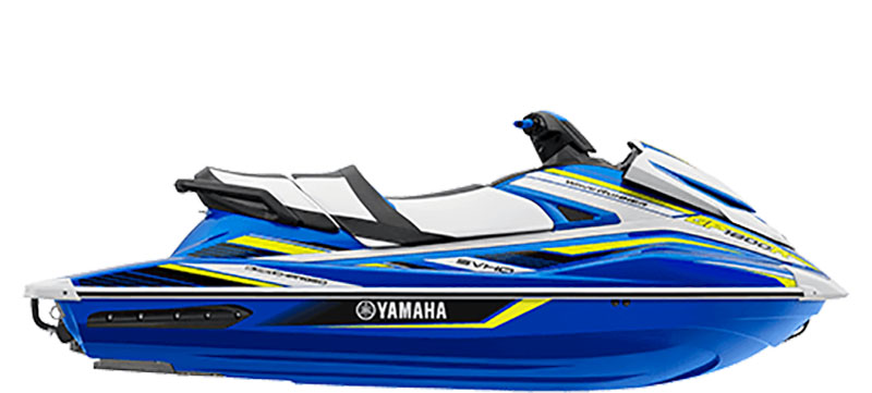 2019 Yamaha GP1800R in Saint George, Utah