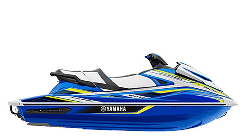 2019 Yamaha GP1800R in Albemarle, North Carolina - Photo 1