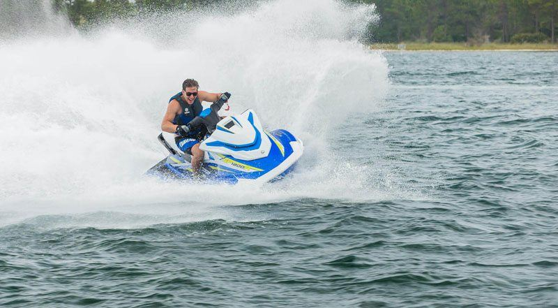 2019 Yamaha GP1800R in Darien, Wisconsin - Photo 4