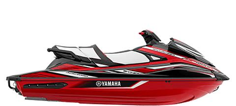 2019 Yamaha GP1800R in Sumter, South Carolina