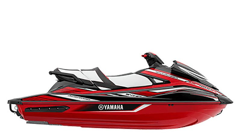 2019 Yamaha GP1800R in Albemarle, North Carolina