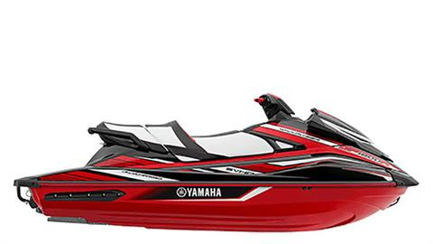 2019 Yamaha GP1800R in Gulfport, Mississippi - Photo 1
