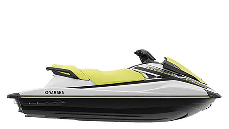 2019 Yamaha VX-C in Albemarle, North Carolina - Photo 1