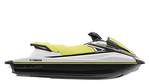 2019 Yamaha VX-C in Monroe, Michigan