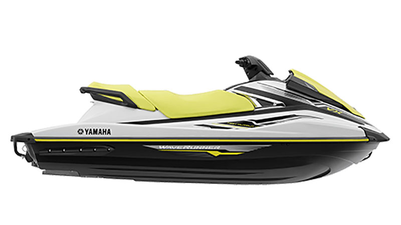 2019 Yamaha VX in Bellevue, Washington