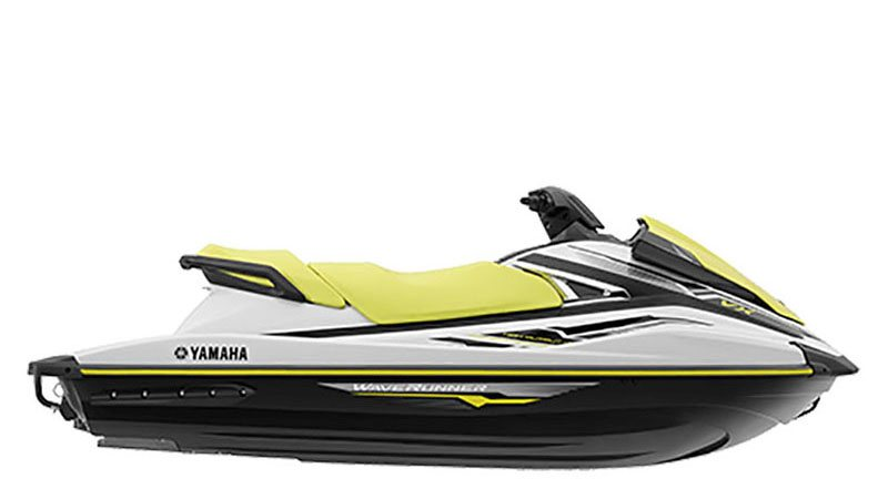 2019 Yamaha VX in Hendersonville, North Carolina