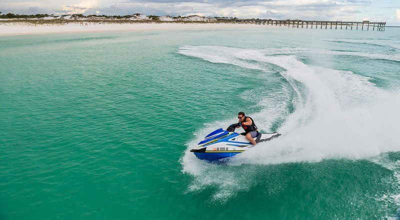 2019 Yamaha VXR in Zephyrhills, Florida - Photo 3
