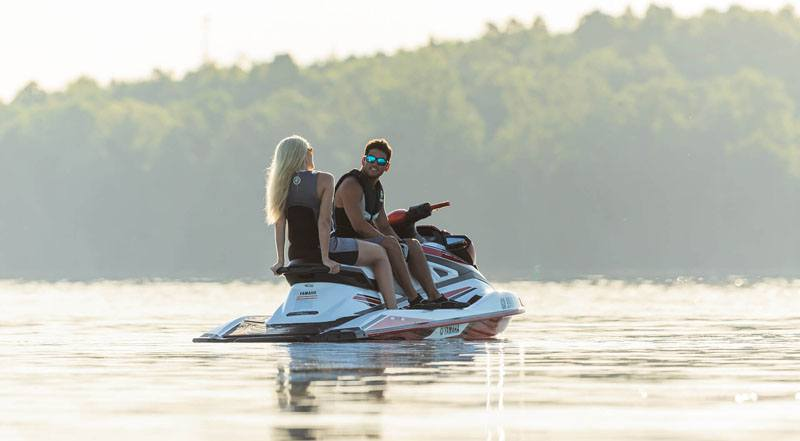 2019 Yamaha VXR in Speculator, New York