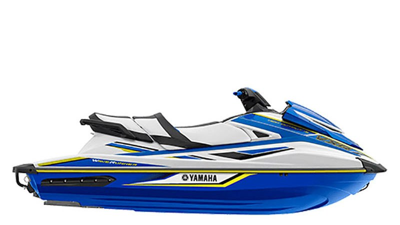 2019 Yamaha VXR in Huron, Ohio - Photo 1