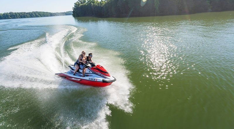 2019 Yamaha VXR in Irvine, California - Photo 4