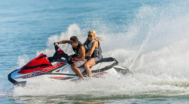 2019 Yamaha VXR in Darien, Wisconsin - Photo 6