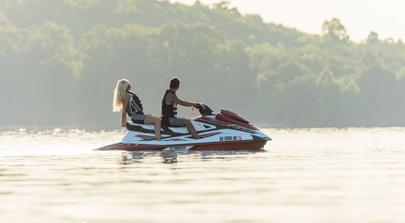 2019 Yamaha VXR in Simi Valley, California - Photo 8