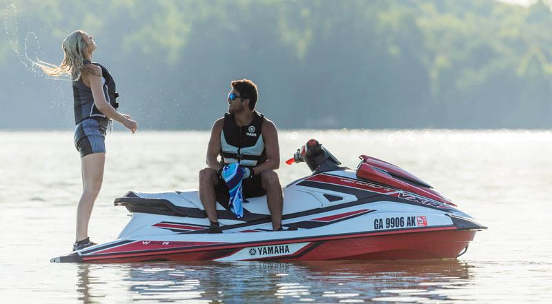 2019 Yamaha VXR in Castaic, California