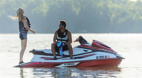 2019 Yamaha VXR in Superior, Wisconsin - Photo 9