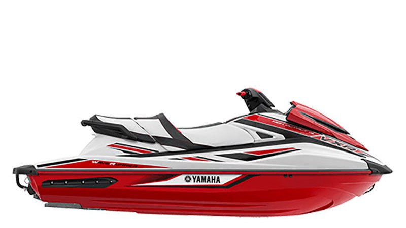 2019 Yamaha VXR in Superior, Wisconsin - Photo 1
