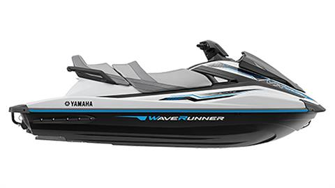 2019 Yamaha VX Cruiser in Bellevue, Washington