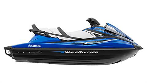 2019 Yamaha VX Cruiser in Zulu, Indiana