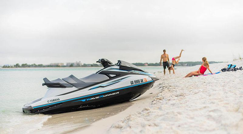 2019 Yamaha VX Cruiser in Burleson, Texas