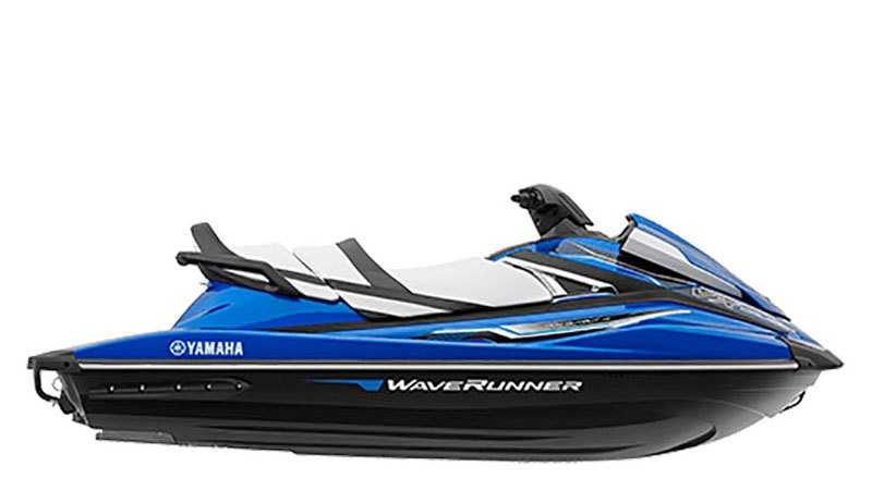 2019 Yamaha VX Cruiser in Monroe, Michigan - Photo 1