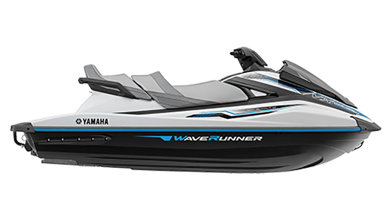 2019 Yamaha VX Cruiser in Merced, California