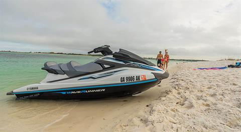2019 Yamaha VX Cruiser in Gulfport, Mississippi - Photo 6