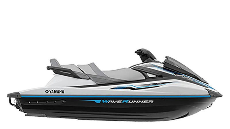 2019 Yamaha VX Cruiser in Monroe, Michigan