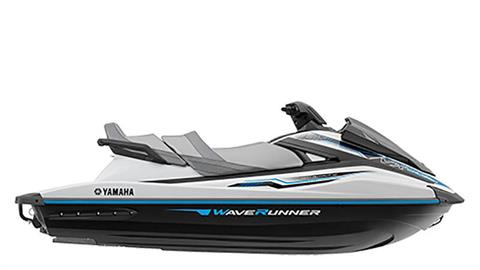 2019 Yamaha VX Cruiser in Gulfport, Mississippi - Photo 5