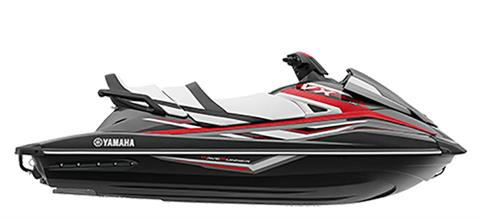 2019 Yamaha VX Cruiser HO in Superior, Wisconsin