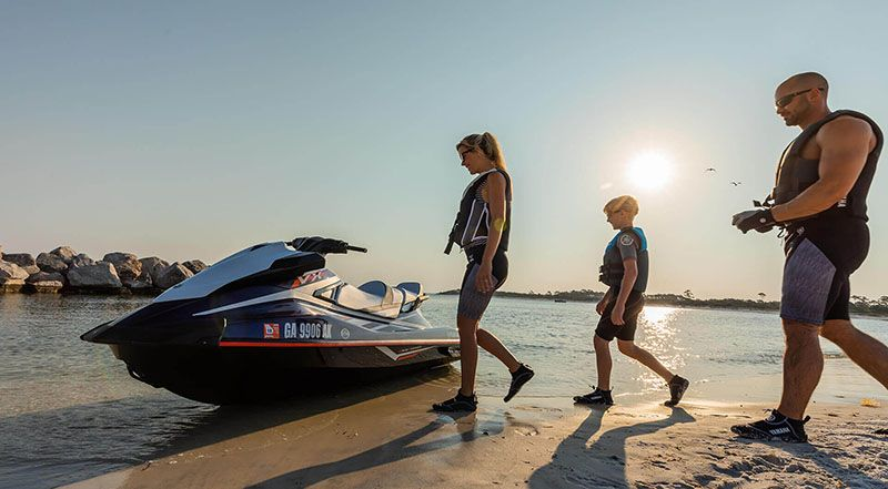 2019 Yamaha VX Cruiser HO in Gulfport, Mississippi - Photo 14
