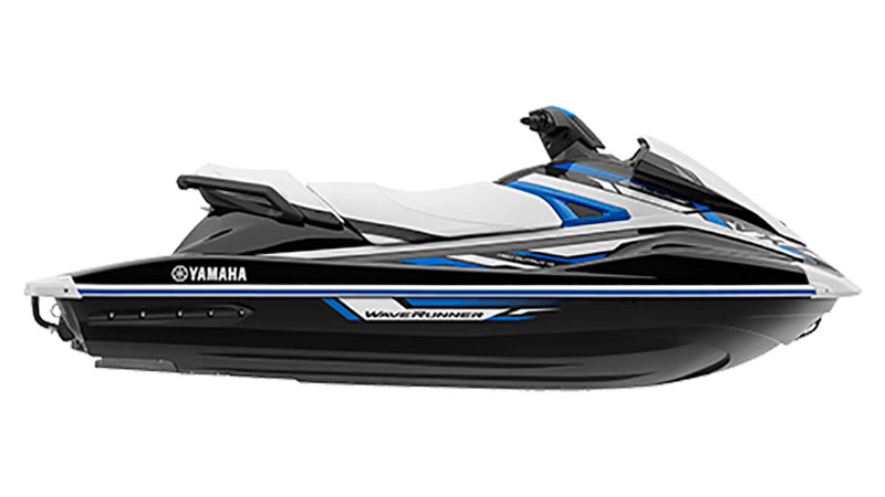 2019 Yamaha VX Deluxe in Hicksville, New York
