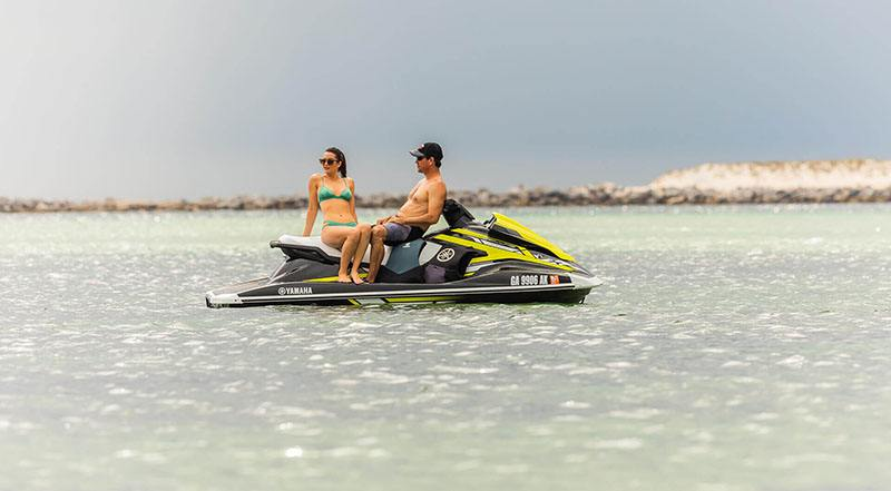 2019 Yamaha VX Deluxe in Hampton Bays, New York