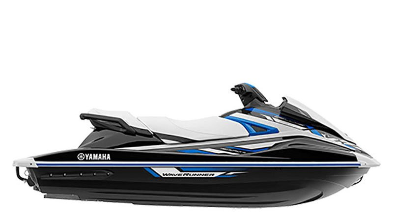 2019 Yamaha VX Deluxe in Burleson, Texas - Photo 1