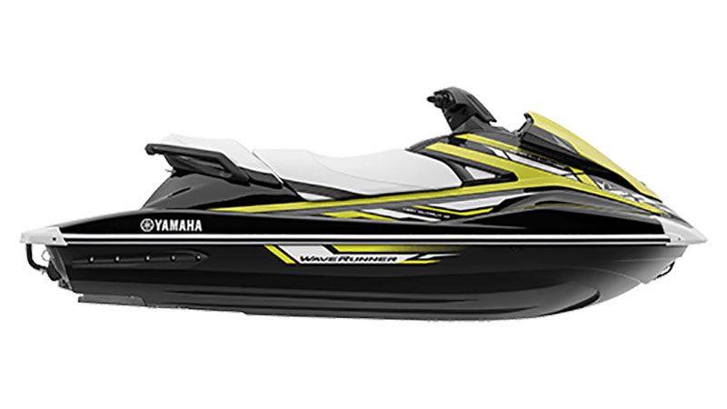 2019 Yamaha VX Deluxe in Appleton, Wisconsin