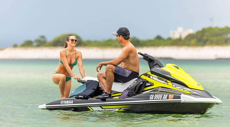 2019 Yamaha VX Deluxe in Sumter, South Carolina