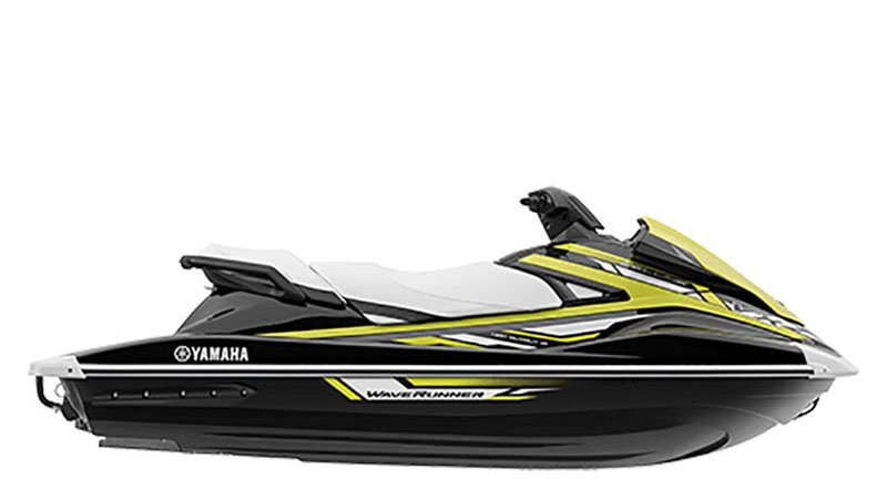 2019 Yamaha VX Deluxe in Bellevue, Washington