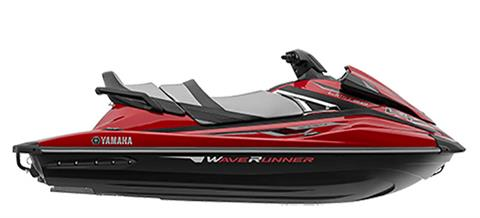 2019 Yamaha VX Limited in Superior, Wisconsin