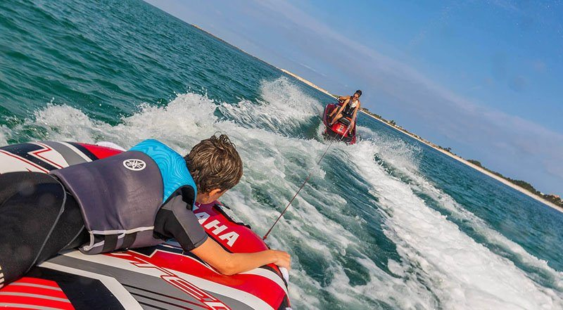 2019 Yamaha VX Limited in South Haven, Michigan - Photo 4