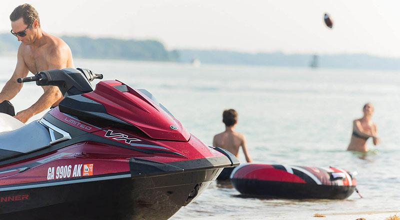 2019 Yamaha VX Limited in Cleveland, Ohio