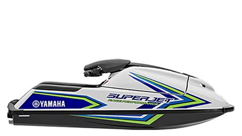 2019 Yamaha SuperJet in Monroe, Michigan