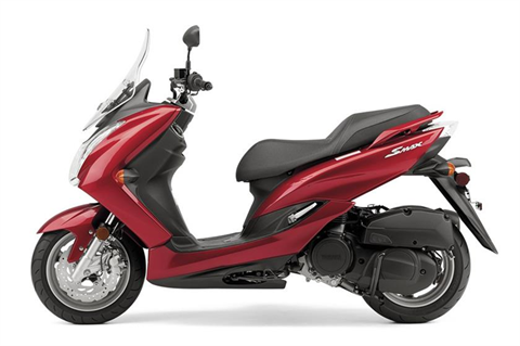2019 Yamaha SMAX in Mount Vernon, Ohio