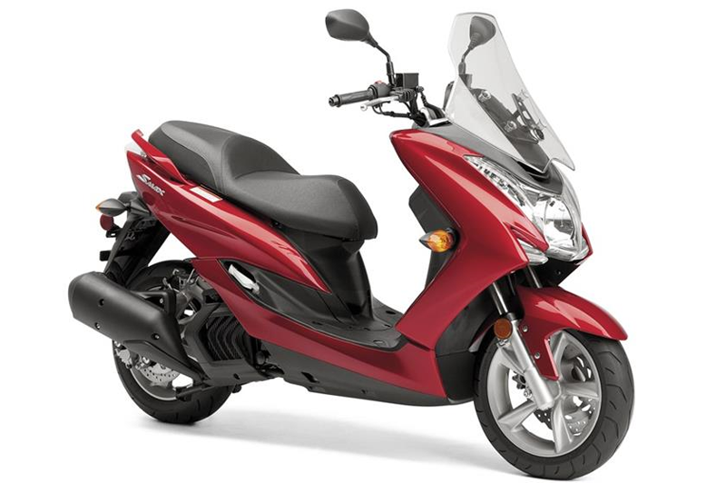 2019 Yamaha SMAX in Hickory, North Carolina