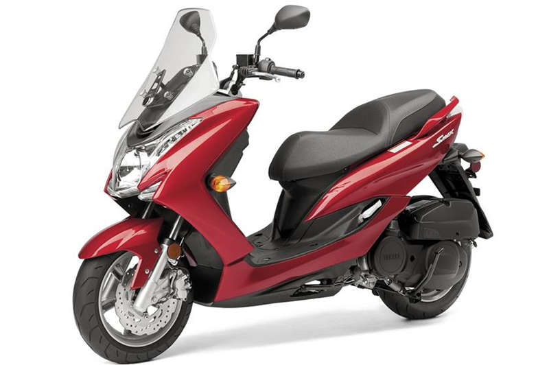 2019 Yamaha SMAX in Modesto, California