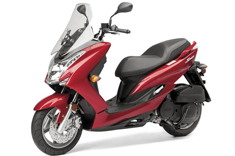2019 Yamaha SMAX in San Jose, California