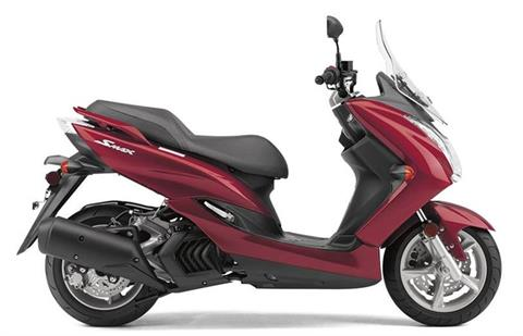 2019 Yamaha SMAX in Greenville, North Carolina