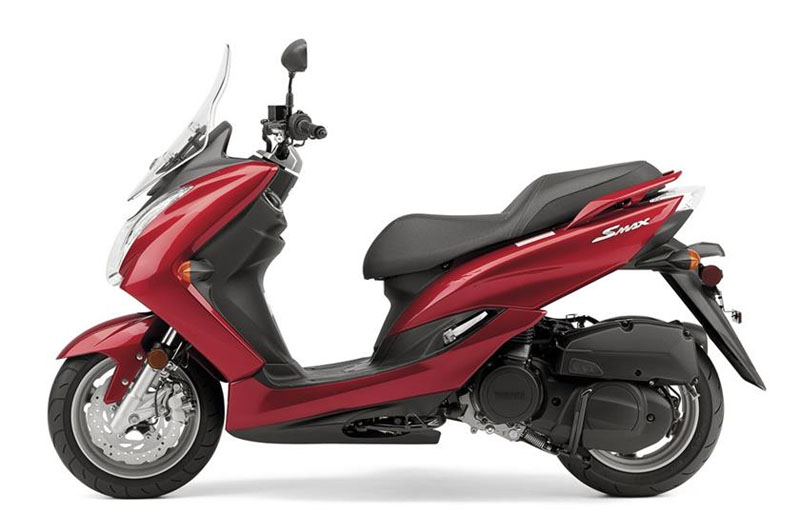 2019 Yamaha SMAX in Berkeley, California - Photo 2
