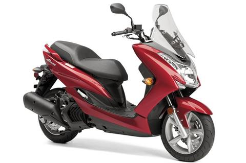 2019 Yamaha SMAX in Clarence, New York - Photo 3