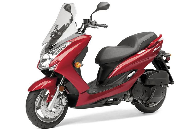 2019 Yamaha SMAX in Sacramento, California - Photo 4
