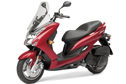 2019 Yamaha SMAX in Lumberton, North Carolina - Photo 4